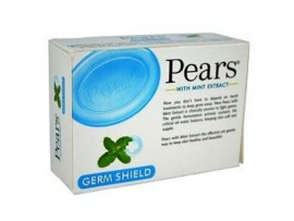 PEARS GERM SHIELD SOAP 125GM