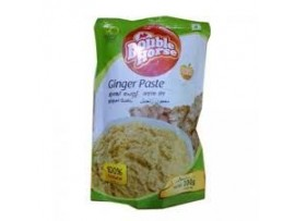 DOUBLE HORSE GARLIC PASTE 100GM
