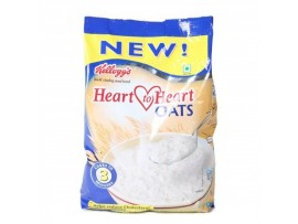 KELLOGG'S HEART TO HEART OATS 1KG