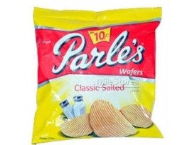 PARLE CLASSIC SALTED 30 GM