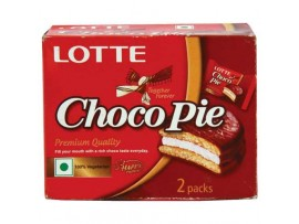 LOTTE CHOCOPIE 2 PACK 56GM