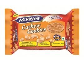 MCVITIE'S CASHEW COOKIES 136GM
