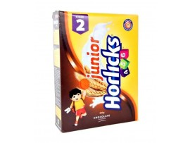 JUNIOR HORLICKS CHOC 4 TO 6 500GM