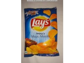 LAYS INDIA'S MAGIC MASALA 89GM