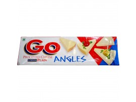 GOWARDHAN GO CHEESE ANGLES 200GM