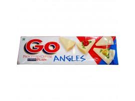 GOWARDHAN GO CHEESE ANGLES 200GM
