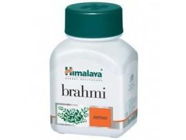 HIMALAYA BRAHMI CAPSULES 60'S