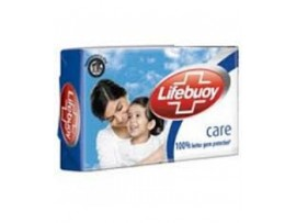 LIFEBUOY CARE SOAP 125GM