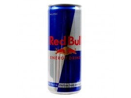 RED BULL 350 ML SLEEK CAN