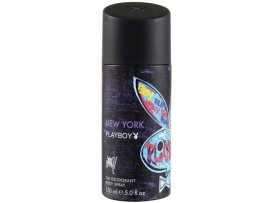 PLAYBOY NEWYORK DEO BODY SPRAY