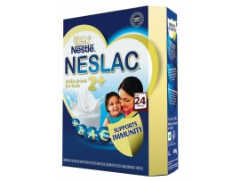 NESTLE NESLAC 400GM
