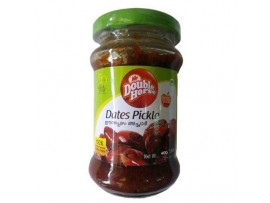DOUBLE HORSE DATES PICKLE 400GM BOTTLE