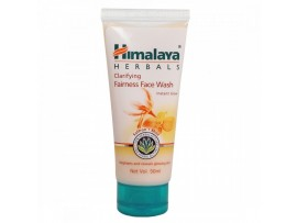 HIMALAYA CLARIFYING FAIRNESS FACEWASH 50ML