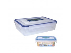 LOCK N FRESH PLASTIC CONTAINERS 07