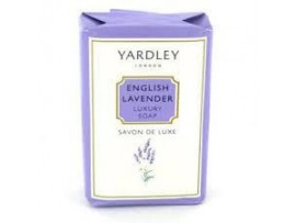 YARDLEY ENGLISH LAVENDER SOAP 100GM