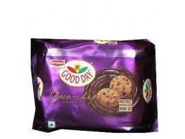BRITANNIA GOODDAY CHOCOCHIP 137GM