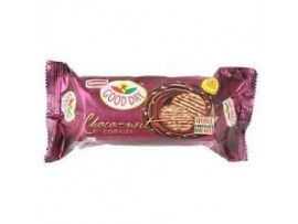 BRITANNIA GOODDAY CHOCONUT 140GM