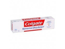 COLGATE SENSITIVE PRO RELIEF TOOTH PASTE 70GM