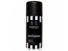YARDLEY GENTLEMAN BODY SPRAY 150ML