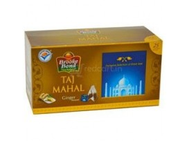 TAJ MAHAL GINGER TEA 25S