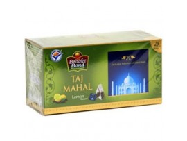 TAJ MAHAL LEMON TEA 25S