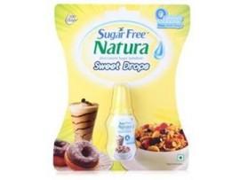 SUGARFREE NATURAL SWEET DROPS 10GM