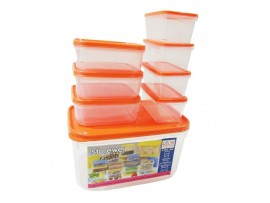RUCHI STOREWEL 222 CONTAINER ROUND 1800ML