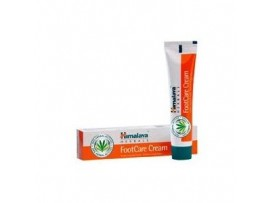 HIMALAYA FOOT CARE CREAM 50GM