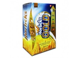 HORLICKS GOLD GOLDEN MALT 40GM