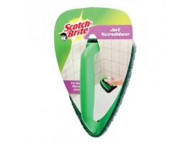 SCOTCH BRITE JET SCRUBBER