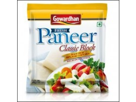 GOWARDHAN FRESH PANEER 200GM