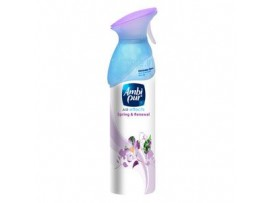 AMBIPUR AIR FRESHNER SPRAY SPRING AND RENEWAL 275GM