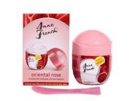 ANNE FRENCH ORIENTAL ROSE HAIR REMOVER CREAM 40GM