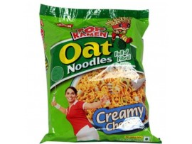TOP RAMEN OAT MASALA 70GM