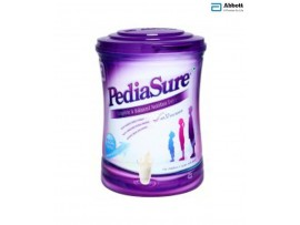 PEDIASURE VANILLA 200GM