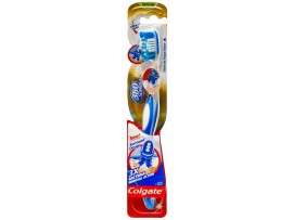 COLGATE 360 SURROUND MEDIUM TOOTH BRUSH