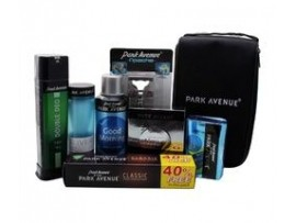 PARK AVENUE GROOMING FOR MEN
