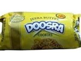 UNIBIC DOOSRA JEERA BUTTER COOKIES 67GM
