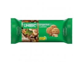 UNIBIC GINGER NUT COOKIES 67GM