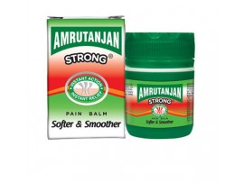 AMRUTANJAN STRONG PAIN BALM 55ML