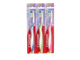 COLGATE ZIG ZAG ANTI GERM MEDIUM TOOTH BRUSH