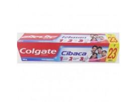 COLGATE CIBACA TOOTH PASTE 80GM