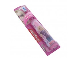 COLGATE  KIDS BARBIE TOOTH BRUSH