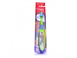 COLGATE  KIDS SPIDERMAN TOOTH BRUSH