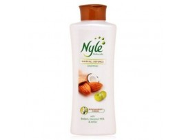NYLE HAIR FALL DEFENCE SHAMPOO 180ML