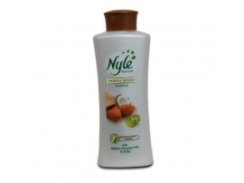 NYLE HAIR FALL DEFENCE SHAMPOO 400ML