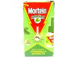MORTEIN NATURGARD REFILL 45 NIGHT