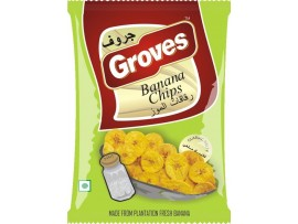 GROVES BANANA CLASSIC SALT 75GM
