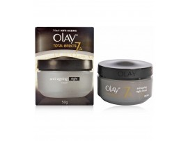 OLAY TOTAL EFFECTS 7 NIGHT 50GM