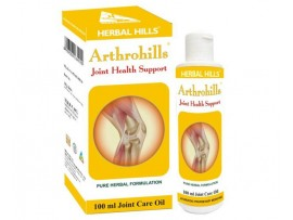 ARTHROHILLS OIL 100ML